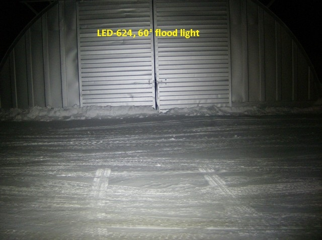 Picture of LED-624 Flood