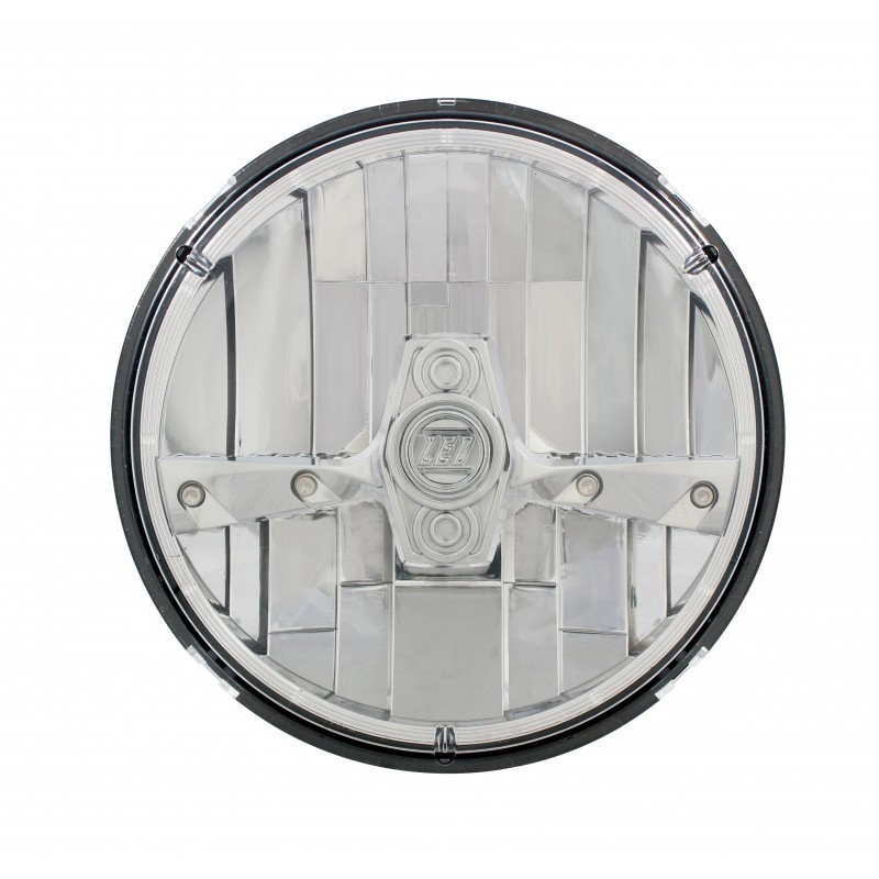 "Picture of 7"" Round LED Hi-Lo Headlight, model 31391"
