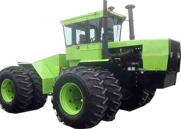 Picture of Steiger Tractors Option 4