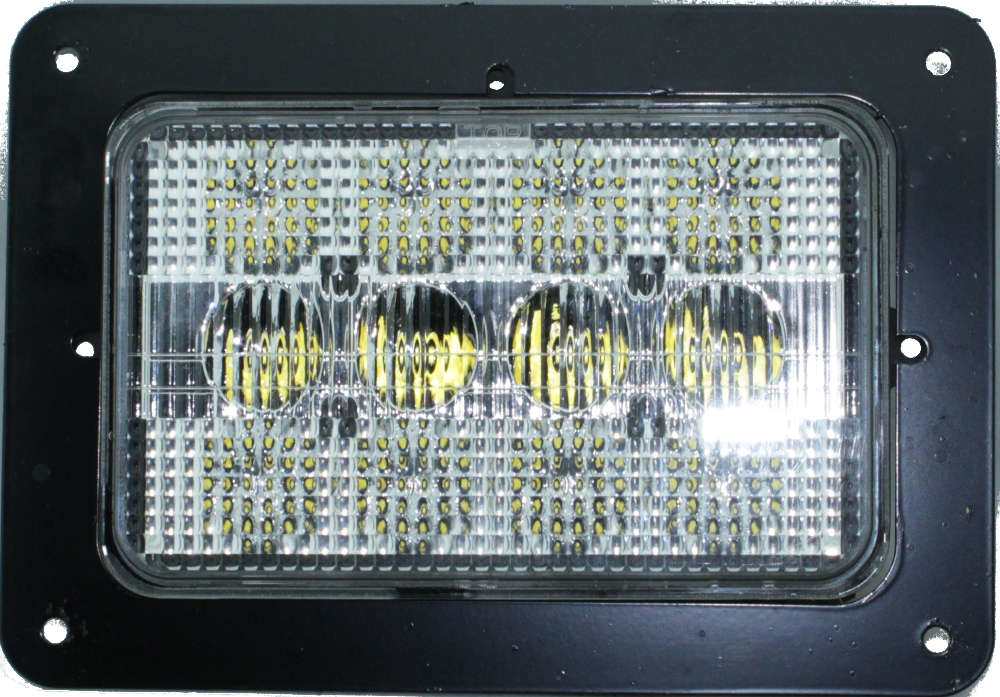 Picture of Gleaner -  R42 / R52 / R62 / R72 - LED bulb replacement