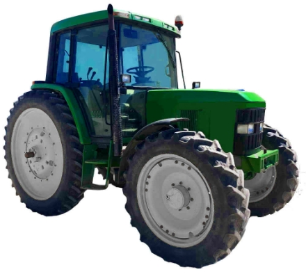 Picture of Larsen LED kit for JD 6x10 series tractors