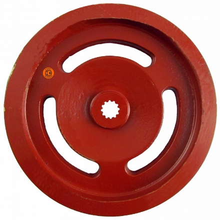 Picture of Chopper Drive Pulley