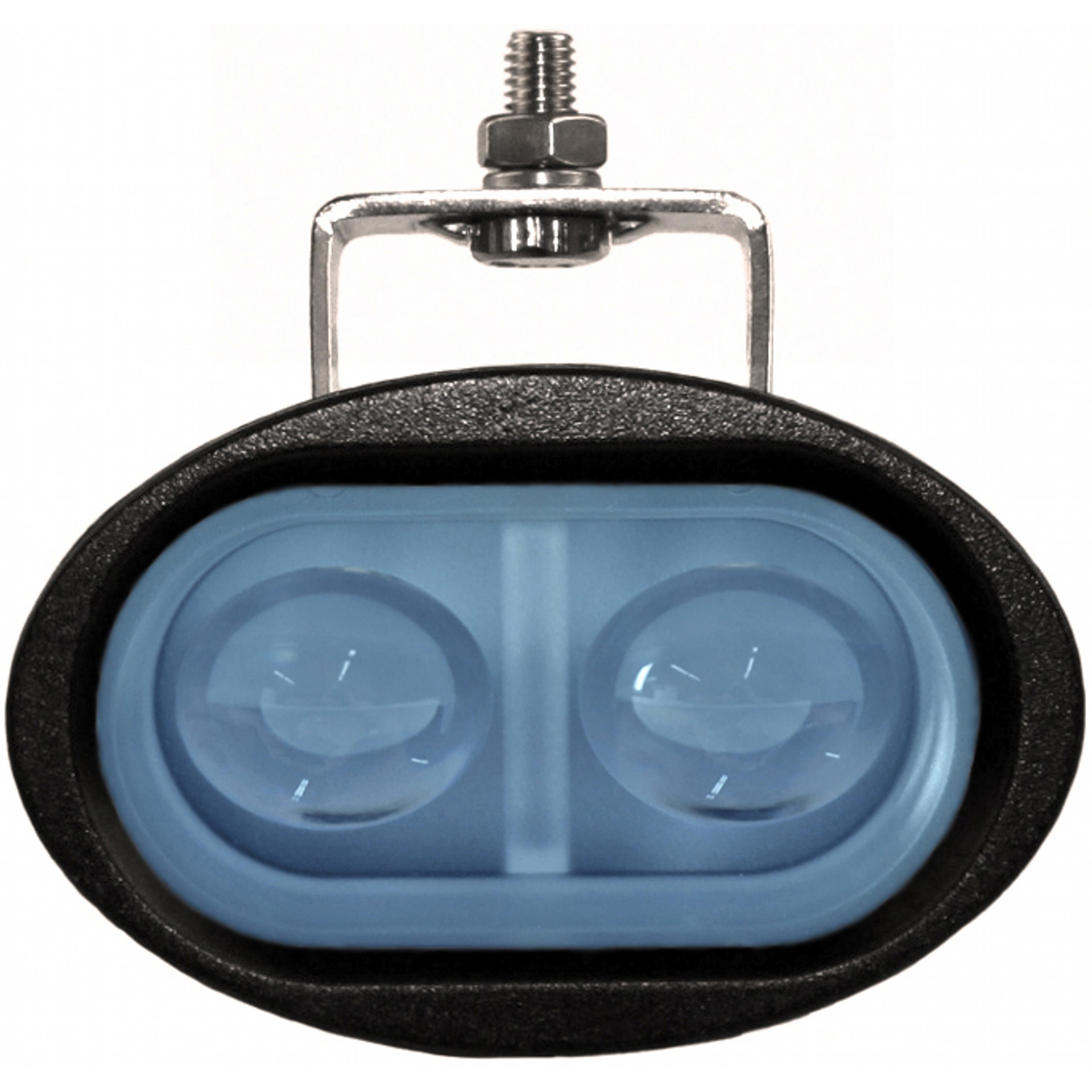 Picture of CREE LED Blue Spot Beam Safety Light