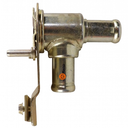 """Picture of Heater Control Valve, Pull to Open, 5/8"""" Hose"""