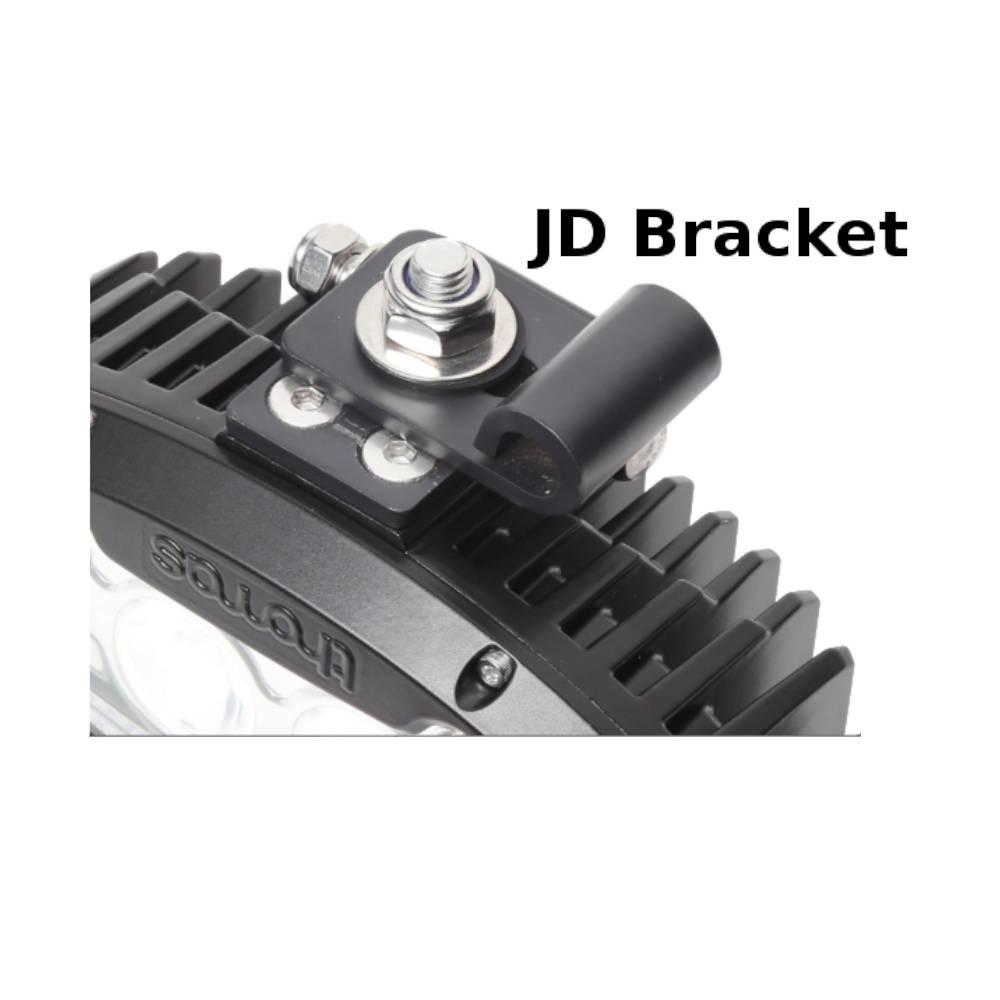 JD mount that fit into OEM bracket
