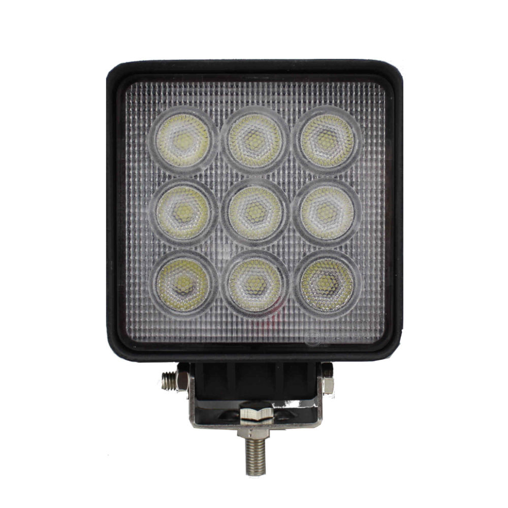 LED-27S Square for CIH combines 44, 66, 77, & 88 series
