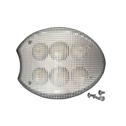 LED-9306 Left Side