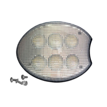 LED-9306 Right side