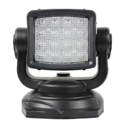 80 watt LED Search Light - Flood Beam