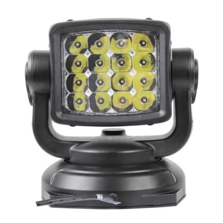 80 watt LED Search Light - Spot Beam