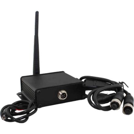Digital Wireless Receiver